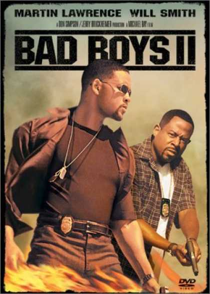Bestselling Movies (2006) - Bad Boys II