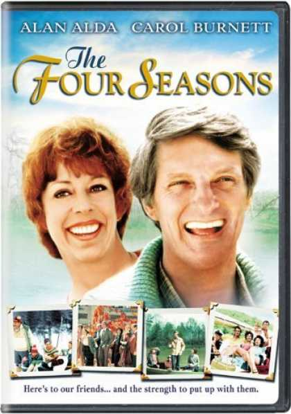 Bestselling Movies (2006) - The Four Seasons