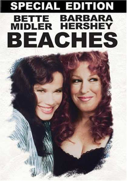 Bestselling Movies (2006) - Beaches (Special Edition)