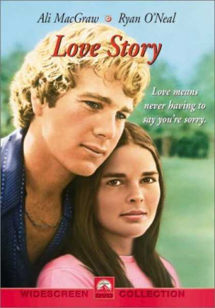 Bestselling Movies (2006) - Love Story by Arthur Hiller