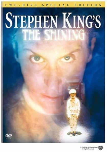 Bestselling Movies (2006) - Stephen King's The Shining by Mick Garris
