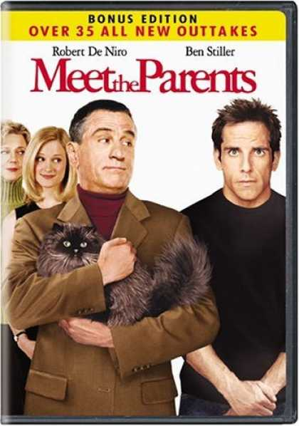 Bestselling Movies (2006) - Meet the Parents (Widescreen Special Edition) by Jay Roach