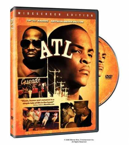 Bestselling Movies (2006) - ATL (Widescreen Edition) by Chris Robinson (IX)