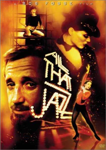 Bestselling Movies (2006) - All That Jazz