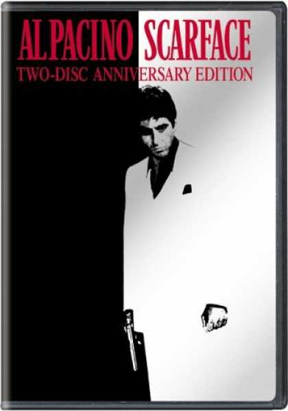 Bestselling Movies (2006) - Scarface (Widescreen Anniversary Edition) by Brian De Palma