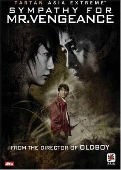 Bestselling Movies (2006) - Sympathy for Mr. Vengeance by Chan-wook Park