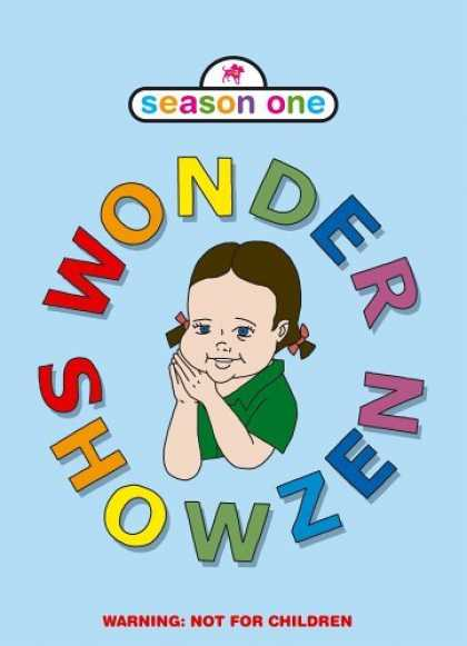 Bestselling Movies (2006) - Wonder Showzen - Season 1 by Vernon Chatman