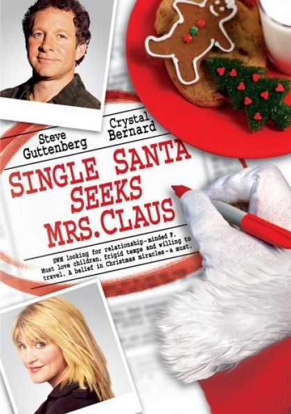 Bestselling Movies (2006) - Single Santa Seeks Mrs. Claus