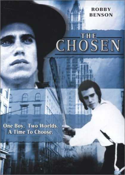 Bestselling Movies (2006) - The Chosen by Jeremy Kagan