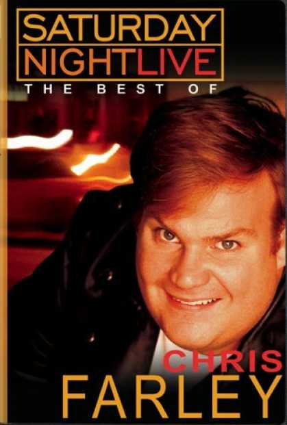 Bestselling Movies (2006) - Saturday Night Live: The Best of Chris Farley by Christopher Guest
