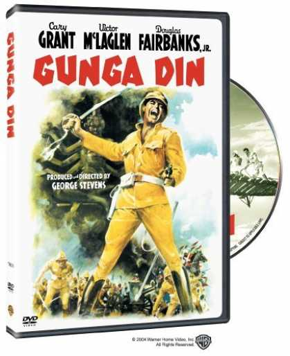 Bestselling Movies (2006) - Gunga Din by George Stevens