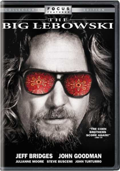 Bestselling Movies (2006) - The Big Lebowski (Widescreen Collector's Edition) by Joel Coen