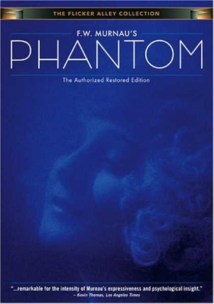 Bestselling Movies (2006) - Phantom by F.W. Murnau