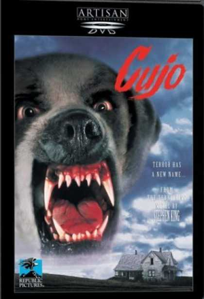 Bestselling Movies (2006) - Cujo by Lewis Teague