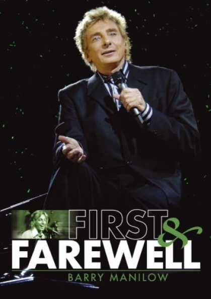 Bestselling Movies (2006) - Barry Manilow - First and Farewell