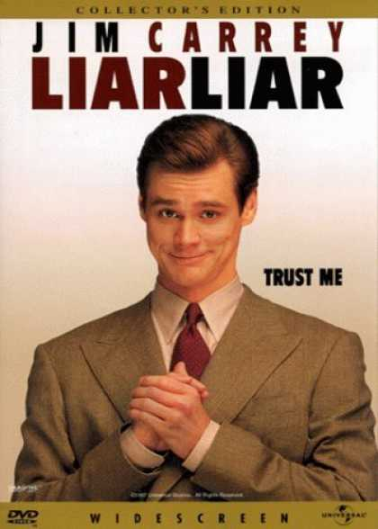 Bestselling Movies (2006) - Liar Liar (Collector's Edition) by Tom Shadyac