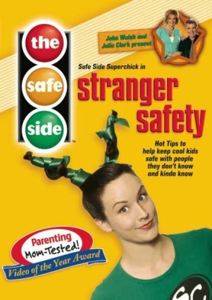 Bestselling Movies (2006) - The Safe Side - Stranger Safety by Douglas Aarniokoski