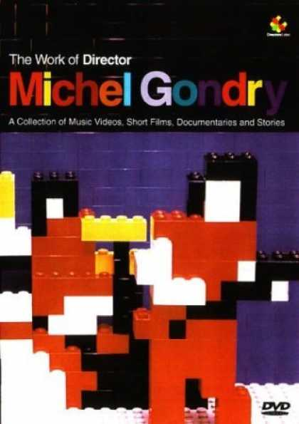 Bestselling Movies (2006) - Director's Series, Vol. 3 - The Work of Director Michel Gondry by Lance Bangs