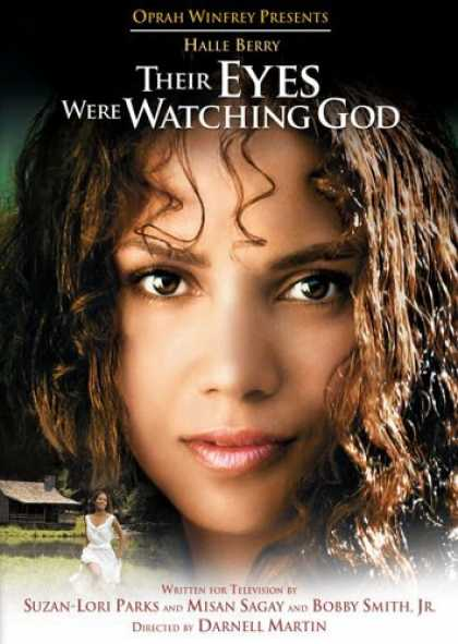 Bestselling Movies (2006) - Their Eyes Were Watching God by Darnell Martin