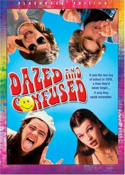 Bestselling Movies (2006) - Dazed & Confused (Widescreen Flashback Edition) by Richard Linklater