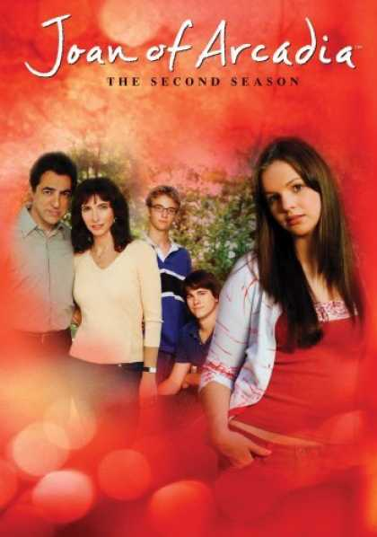 Bestselling Movies (2006) - Joan of Arcadia - Second Season by Ron Lagomarsino