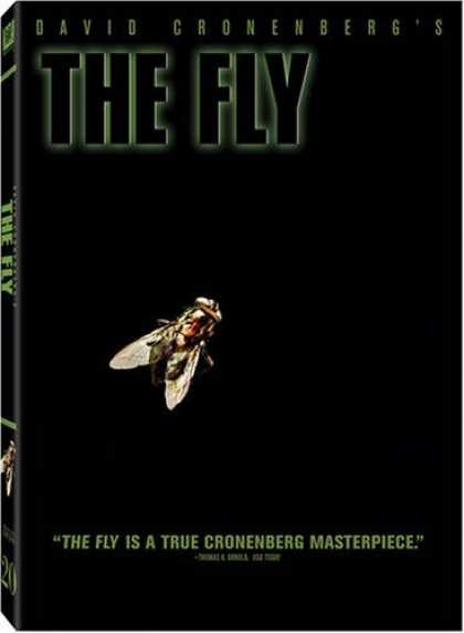 Bestselling Movies (2006) - The Fly (2-Disc Collector's Edition)