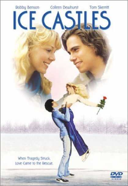 Bestselling Movies (2006) - Ice Castles by Donald Wrye