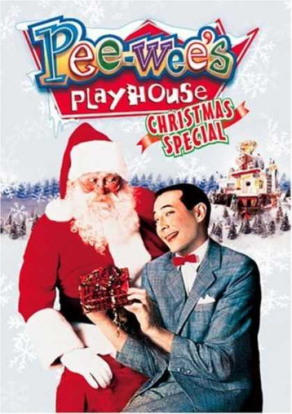 Bestselling Movies (2006) - Pee Wee's Playhouse Christmas Special by Paul Reubens