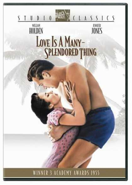 Bestselling Movies (2006) - Love is a Many-Splendored Thing by Henry King