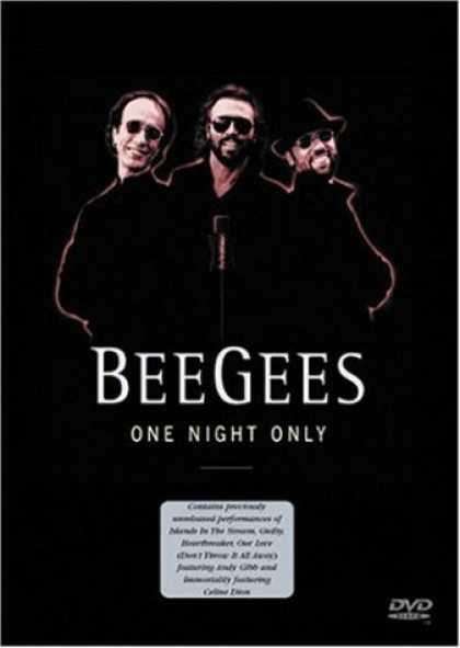 Bestselling Movies (2006) - Bee Gees - One Night Only (DTS Edition)