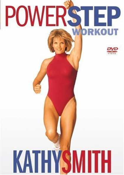 Bestselling Movies (2006) - Kathy Smith - Power Step Workout