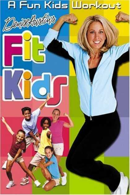 Bestselling Movies (2006) - Denise Austin's Fit Kids