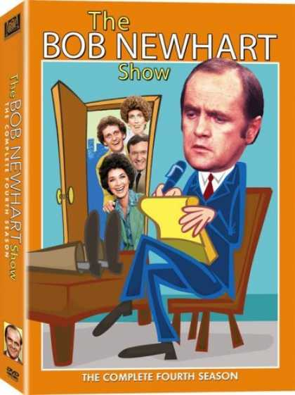 Bestselling Movies (2006) - Bob Newhart - The Complete Fourth Season