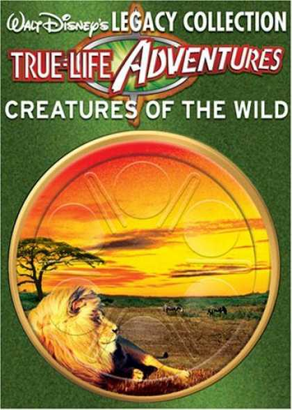 Bestselling Movies (2006) - Walt Disney Legacy Collection - True Life Adventures, Vol. 3 by James Algar