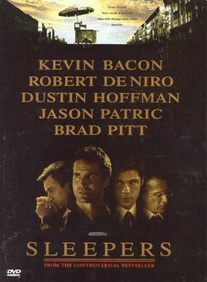 Bestselling Movies (2006) - Sleepers by Barry Levinson