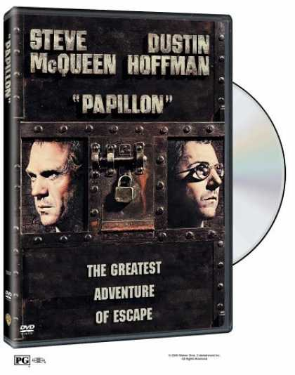 Bestselling Movies (2006) - Papillon by Franklin J. Schaffner