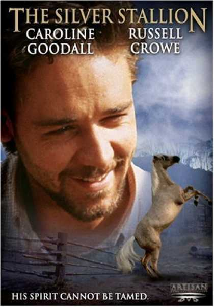 Bestselling Movies (2006) - The Silver Stallion by John Tatoulis