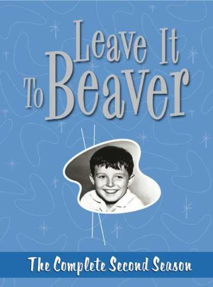 Bestselling Movies (2006) - Leave It to Beaver - The Complete Second Season by Frederick De Cordova