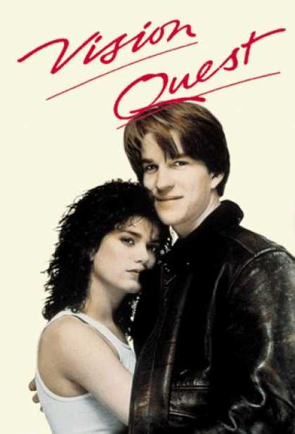 Bestselling Movies (2006) - Vision Quest by Harold Becker