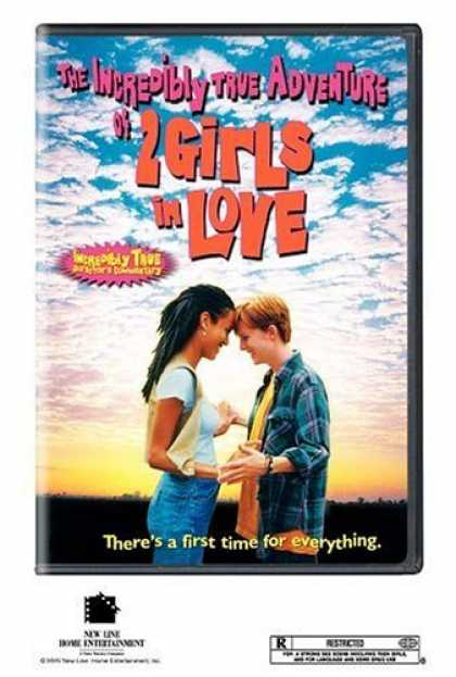 Bestselling Movies (2006) - The Incredibly True Adventures of Two Girls in Love by Maria Maggenti
