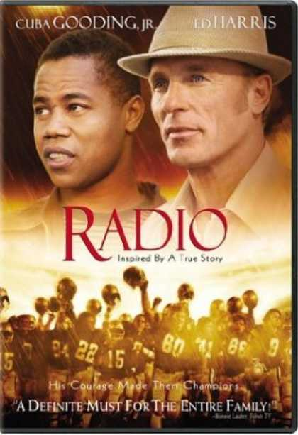 Bestselling Movies (2006) - Radio by Michael Tollin
