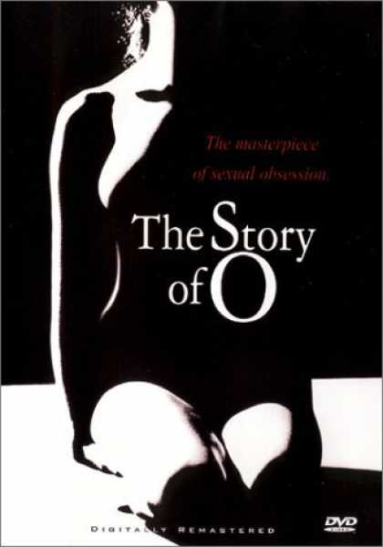 Bestselling Movies (2006) - The Story of O by Just Jaeckin