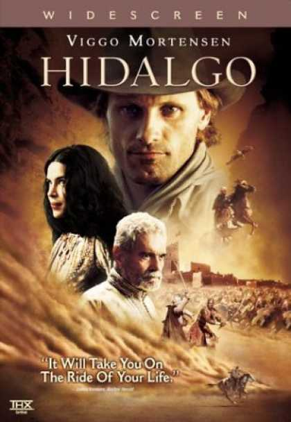 Bestselling Movies (2006) - Hidalgo (Widescreen Edition) by Joe Johnston