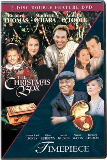 Bestselling Movies (2006) - The Christmas Box / Timepiece by Marcus Cole