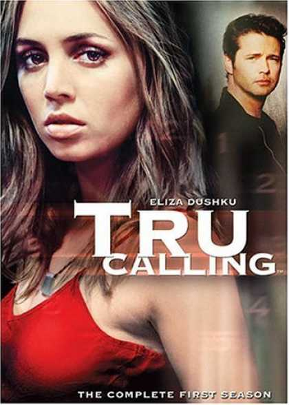 Bestselling Movies (2006) - Tru Calling - The Complete First Season