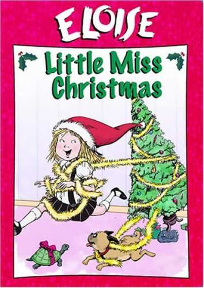 Bestselling Movies (2006) - Eloise: Little Miss Christmas