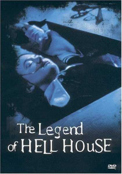 Bestselling Movies (2006) - The Legend of Hell House by John Hough