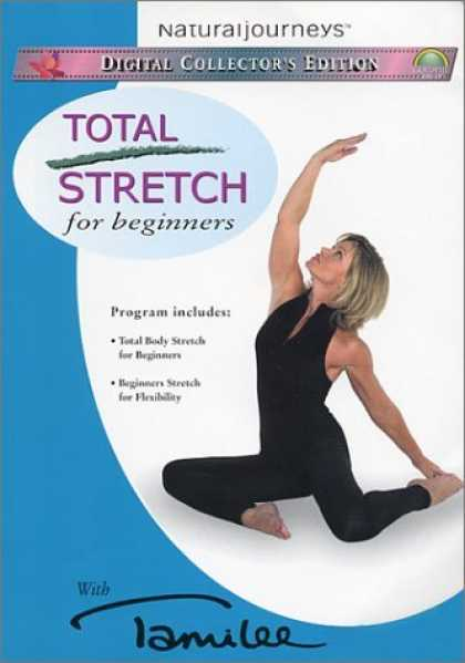 Bestselling Movies (2006) - Total Stretch for Beginners with Tamilee