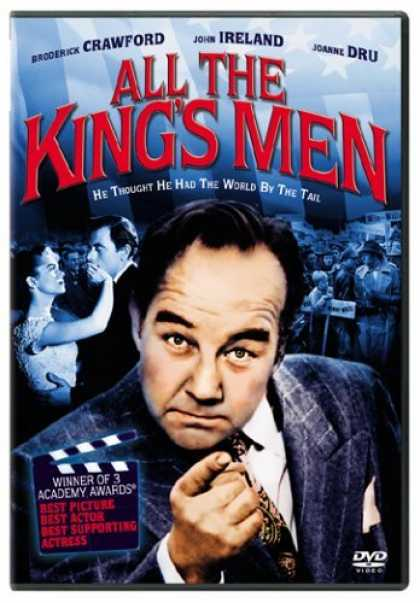 Bestselling Movies (2006) - All the King's Men by Robert Rossen