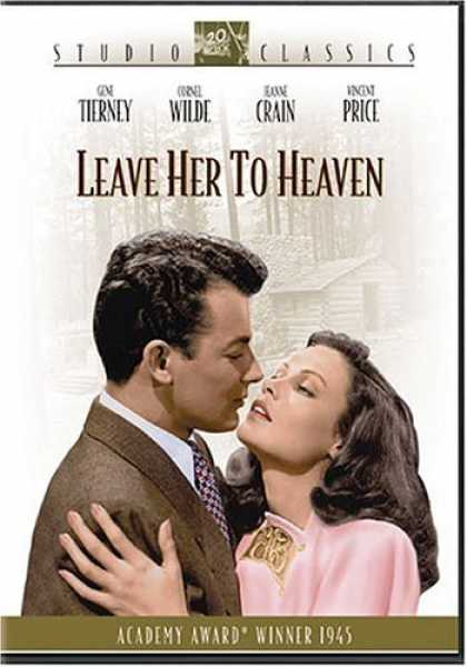 Bestselling Movies (2006) - Leave Her to Heaven by John M. Stahl